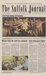 Newspaper- Suffolk Journal Vol. 67, No. 6, 10/18/2006