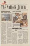Newspaper- Suffolk Journal Vol. 67, No. 14, 02/07/2007