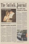 Newspaper- Suffolk Journal Vol. 67, No. 15, 02/21/2007