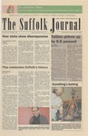 Newspaper- Suffolk Journal Vol. 67, No. 16, 02/28/2007
