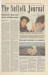 Newspaper- Suffolk Journal Vol. 67, No. 20, 04/01/2007