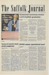 Newspaper- Suffolk Journal Vol. 68, No. 1, 6/2007