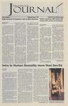 Newspaper- Suffolk Journal Vol. 68, No. 5, 10/17/2007