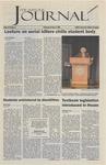 Newspaper- Suffolk Journal Vol. 68, No. 6, 10/24/2007