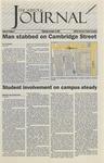 Newspaper- Suffolk Journal vol. 68, no. 9, 11/28/2007