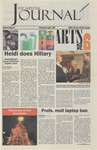 Newspaper- Suffolk Journal vol. 68, no. 10, 12/05/2007