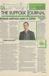 Newspaper- Suffolk Journal vol. 68, no. 12, 1/30/2008