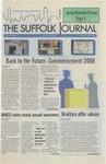Newspaper- Suffolk Journal vol. 68, no. 13, 2/6/2008