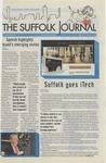 Newspaper- Suffolk Journal vol. 68, no. 14, 2/13/2008