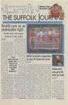 Newspaper- Suffolk Journal vol. 68, no. 17, 2/27/2008