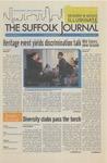 Newspaper- Suffolk Journal vol. 68, no. 22, 4/16/2008