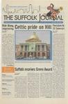 Newspaper- Suffolk Journal vol. 68, no. 23, 4/23/2008