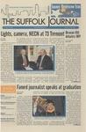Newspaper- Suffolk Journal vol. 69, no. 1, 6/05/2008