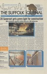 Newspaper- Suffolk Journal vol. 69, no. 14, 2/4/2009