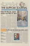 Newspaper- Suffolk Journal vol. 69, no. 15, 2/11/2009