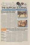 Newspaper- Suffolk Journal vol. 69, no. 16, 2/18/2009