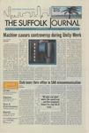 Newspaper- Suffolk Journal vol. 69, no. 19, 3/11/2009