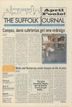 Newspaper- Suffolk Journal vol. 69, no. 20, 4/1/2009