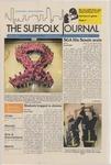 Newspaper- Suffolk Journal vol. 70, no. 3, 10/7/2009
