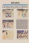 Newspaper- Suffolk Journal vol. 70, no. 4, 10/14/2009