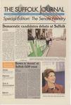 Newspaper- Suffolk Journal vol. 70, no. 11, 12/2/2009