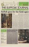 Newspaper- Suffolk Journal vol. 70, no. 13, 2/3/2010