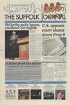 Newspaper- Suffolk Journal vol. 72, no. 15, 2/8/2012