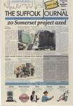 Newspaper- Suffolk Journal vol. 72, no. 21, 4/4/2012