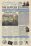 Newspaper- Suffolk Journal vol. 72, no. 22, 4/11/2012