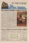 Newspaper- Suffolk Journal vol. 73, no. 3, 9/26/2012