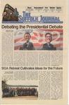Newspaper- Suffolk Journal vol. 73, no. 4, 10/3/2012