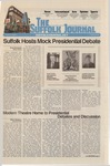 Newspaper- Suffolk Journal vol. 73, no. 5, 10/10/2012