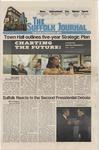 Newspaper- Suffolk Journal vol. 73, no. 6, 10/17/2012