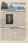 Newspaper- Suffolk Journal vol. 73, no. 12, 1/23/2013