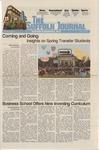 Newspaper- Suffolk Journal vol. 73, no. 13, 1/30/2013