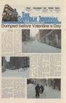 Newspaper- Suffolk Journal vol. 73, no. 15, 2/13/2013