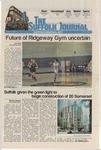 Newspaper- Suffolk Journal vol. 73, no. 16, 2/20/2013