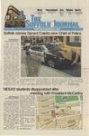 Newspaper- Suffolk Journal vol. 73, no. 17, 2/27/2013