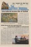 Newspaper- Suffolk Journal vol. 73, no. 19, 3/27/2013