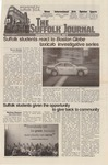 Newspaper- Suffolk Journal vol. 73, no.21,  4/10/2013