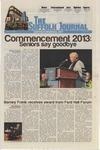 Newspaper- Suffolk Journal vol. 74, no. 1, 6/6/2013
