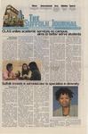 Newspaper- Suffolk Journal vol. 74, no. 3, 9/25/2013