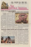 Newspaper- Suffolk Journal vol. 74, no. 5, 10/9/2013