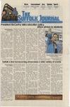 Newspaper- Suffolk Journal vol. 74, no. 6, 10/16/2013