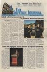 Newspaper- Suffolk Journal vol. 74, no. 7, 10/23/2013