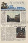 Newspaper- Suffolk Journal vol. 74, no. 9, 11/6/2013