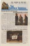 Newspaper- Suffolk Journal vol. 74, no. 11, 11/20/2013