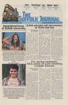 Newspaper- Suffolk Journal vol. 74, no. 12, 12/4/2013