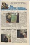 Newspaper- Suffolk Journal vol. 74, no. 15, 2/5/2014