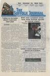 Newspaper- Suffolk Journal vol. 74, no. 17, 2/19/2014